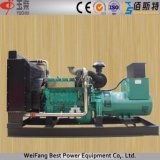 groupe électrogène diesel insonorisé de 800kw 1000kVA Yuchai