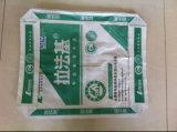 Prodotti chimici tessuti polipropilene del detersivo del sacchetto che imballano i sacchetti 10kg