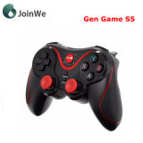 Радиотелеграф Gamepad игры S5 Bluetooth Gen