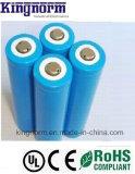 18500 cellule de batterie de 3.2V 1000mAh LiFePO4 avec du ce Un38.3