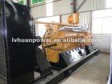motor del conjunto de generador del gas de la biomasa 300kw 6190 a Rusia/a Kazakhstan