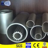 Price basso Natural Anodized Construction Aluminum Profiles per Furniture