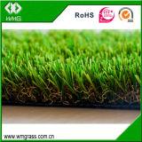 Schöne vier Farben-gefälschte Teppich-Landschaftswasserloses Gras