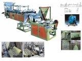 Plastikfarbband Ybd-800 durch Walzen-Beutel-Maschine