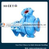 Насос Slurry фабрики Китая горизонтальный центробежный/минируя насос