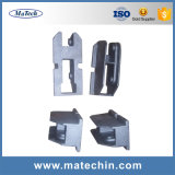 Bâti de cire détruit par acier de bonne qualité d'OEM pour des pièces de machines