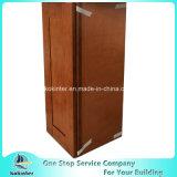 Coctelera de bambú americana W1230 de la cabina de cocina del estilo