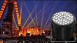 15 30 60 grados IP67 impermeabilizan el proyector al aire libre del poder más elevado LED de 1200W 800W 1000W