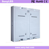 Alta definición al aire libre P6 SMD LED que hace publicidad de la tarjeta