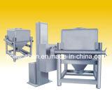 Maquinaria farmacêutica de levantamento Single-Column do misturador do funil (HLT)