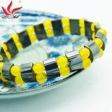 Bracelete de claddagh para jóias de moda Htb-112