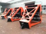 5~20t二重ガードのグラブのバケツの天井クレーン(QZ)