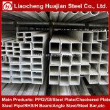 Мягкий Бесшовные трубы из углеродистой стали Black Steel в стандарте ASTM A106