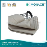 Промышленный цедильный мешок Aramid воздушного фильтра