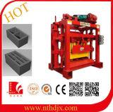 De kleine Model Stationaire Automatische Machine van het Blok