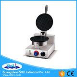 Générateur/Baker/machine électriques de cône de la crême 2-Plate glacée