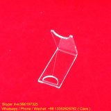 Support acrylique clair fait sur commande de présentoir d'E-Cigarette
