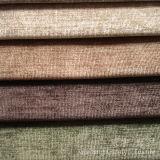 tissu de polyester de pile de 28W Cutted et de velours côtelé de nylon avec le support
