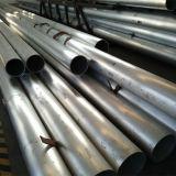 Buis de van uitstekende kwaliteit van het Aluminium voor het vervoer van de Spoorweg
