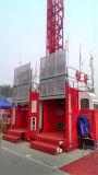 Bens eficientes elevados da construção/grua material para a venda por Hstowercrane