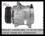 Compressore automatico di CA A/C di refrigerazione 12V di Aircon per i pezzi di ricambio dell'aria di Renault Laguna Mk2 1.8 8200021822 82200424250