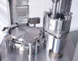 CE & Auto Capsule Filling Machine (NJP-1200)