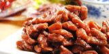 Sojabohnenöl-vegetarischer analoger Fleisch-Extruder, der Maschine herstellt