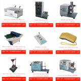 Machine de test électronique de choc d'oscillation de valise (GW-220)