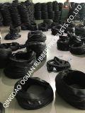 기관자전차 타이어와 부틸 내부 관