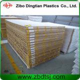 Tarjeta sin plomo de la espuma del PVC de la protección del medio ambiente de la alta calidad