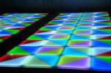RGBの結婚式の装飾のための完全な組合せカラーLED光るStarlitダンス・フロア