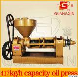 Горячее давление масла Yzyx140-8 сезама Helix большой емкости сбывания большое