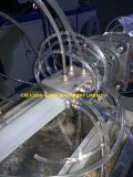 Hohe Präzision PC Diffuser- (Zerstäuber)licht-Gefäß-Strangpresßling-Produktionszweig