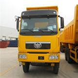 よい価格の中国Fawのダンプトラック