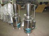 Medizinischer oder Laborelektrothermischer Wasser-Destillierapparat