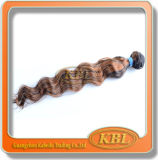 オンラインで素晴らしいブラジルのハイライトの毛の拡張