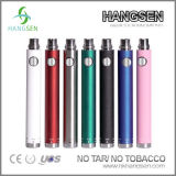 1.8 Ohm Low Resistance Bottom Dual Coil Bdc와 Variable Voltage Battery를 가진 Hayes Twist New Arrival