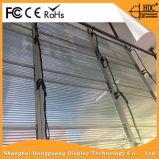 良質SMDの屋内フルカラーの透過カーテンまたは網のLED表示スクリーン