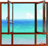 Moderner Aluminiumfenster-Entwurf für Haus (WJ-0011)