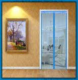 Geschäftsversicherungs-magnetische Maschensieb-Tür