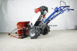 새 모델 작은 수확자 기계 4gl- 120/150 밥 수확자