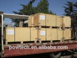 ASTM A475 Stahldraht-Strang-1X7 galvanisierter Spanndraht-Strang