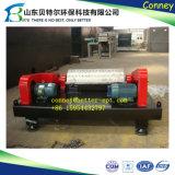 Центробежка графинчика машины шуги энергии сбережения Dewatering/давление фильтра