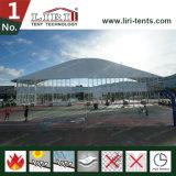 50m sehr großes Bogen-Oberseite-Zelt Hall mit 8m der seitlichen Höhe