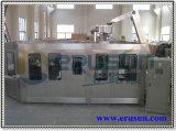 Máquina monobloque del capsulador del llenador de Rinser de la alta calidad