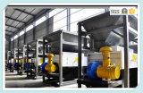 鉱山のための機械を、鉄および製鉄所、砂の洗浄および分離の企業リサイクルするYcw-12-10水のない排出のテーリング