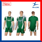 De Healong le football Jersey de sublimation entièrement