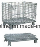 Steel Wire Mesh STORAGE container