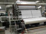 Servilleta máquina del papel de tejido de la máquina de papel higiénico que hace la máquina