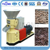 China Hot Sale Home Use Small Wood / Feed Pellet Machine (CE)